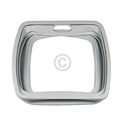 Puerta manguito para Whirlpool 481246668596 cuadrado para lavadora ...