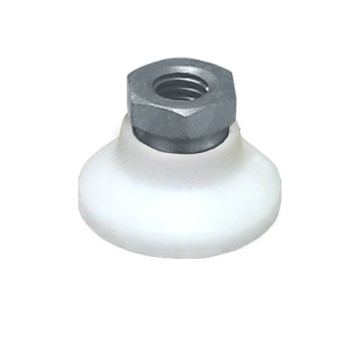 Inc. Level-It Leveling Mount SMD-TS0 Delrin Tapped Style Leveler S/&W Manufacturing Co