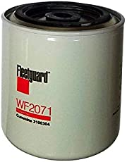 Fleetguard WF2071, Coolant Filter, for Cummins and International Engines (Pack of 2)