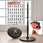 Frank Sepe Fitness Disc The Premier Workout System