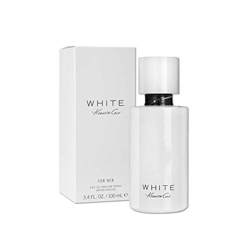 Price comparison product image Kenneth Cole White for Her,  3.4 Fl oz