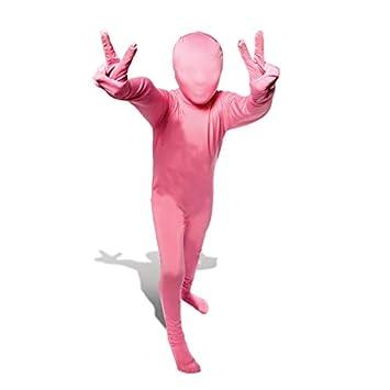 Morphsuits - Disfraz de segunda piel (pegado al cuerpo) para niña ...