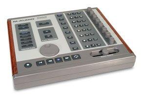 Amazon.com: M-Audio iControl Garageband driver: Musical ...