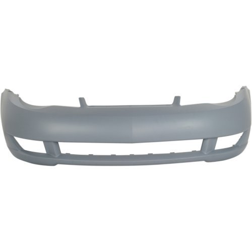 (Front Bumper Cover for SATURN ION 2003-2007 Primed Coupe)