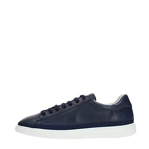 Sneakers Uomo Verona FRAU Verona FRAU 18L5 blu Oq1P77