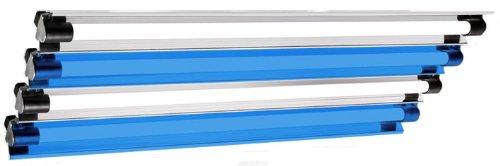 WavePoint 48'' T5 HO 4-Lamp Aquarium Retrofit Kit by Wave-point