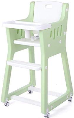 Xiao Jian- Asiento Elevador Silla de Comedor para niños de múltiples Funciones Silla de Comer para bebés Sesión de múltiples sillas Sentado Ajustable Silla ...