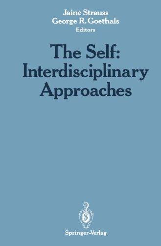 Books : The Self: Interdisciplinary Approaches