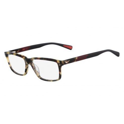 Eyeglasses NIKE 7239 215 MATTE TOKYO TORTOISE/ROSE - Lv Premium Outlets