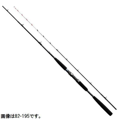 シマノ ロッド タチウオ BB 82-195の商品画像