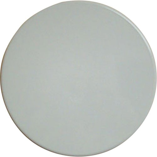 Garvin (CBC-800) Cover Plate for Unused 6-Inch & 7-Inch Recessed Can Lights (8-Inch Diameter, Steel, White) (Ceiling Can Light Cover compare prices)