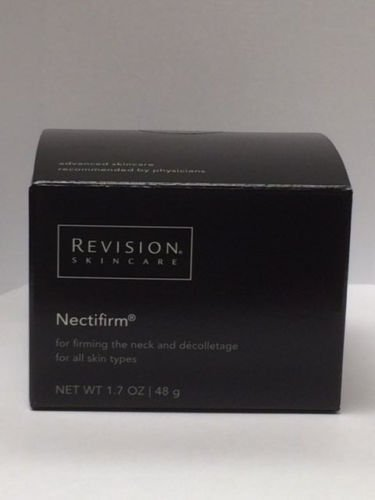 Revision Nectifirm Neck Firming Cream 1.7 Oz Jar Health Care Family by Health Care Family (Cream 1.7 Ounce Jar)