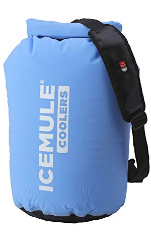 IceMule Coolers Classic Cooler-Blue-20