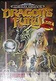 Dragon's Fury - Sega Megadrive - PAL