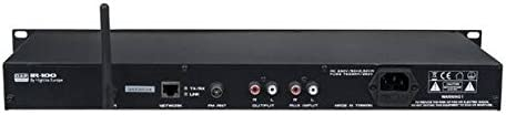 Dap Ir 100 1 U 19 Zoll Internet Radio Elektronik
