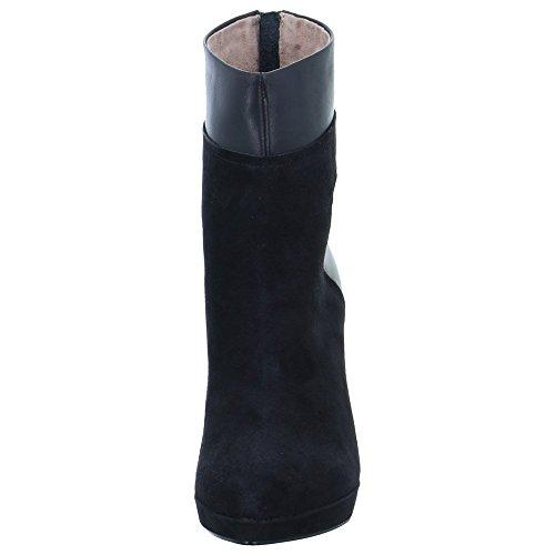 Pour 25303 1 Tamaris Femme 001 29 Bottes Noir 1 cgYcHOqwf