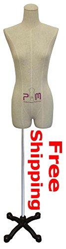 PGM Female Professional Dress Form (Pgm Dress Form)