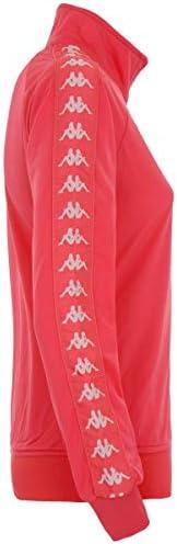 Kappa Band WANNISTON Slim Fleece Jacket