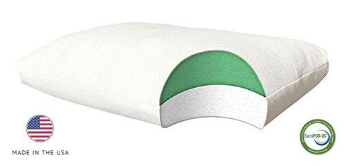z-cloud-select-bamboo-memory-foam-pillow-side-sleeper-stay-cool-pillow-made-in-usa-king