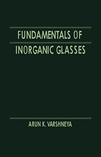 Fundamentals of Inorganic ()