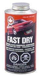 Dominion Sure Seal Fast Dry Rubberized UNDERCOATING 850 ML - Sure Dominion Seal