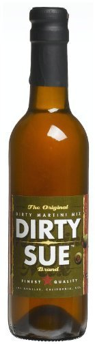 Dirty Sue Martini Mix 25oz by Dirty Sue by Dirty Sue