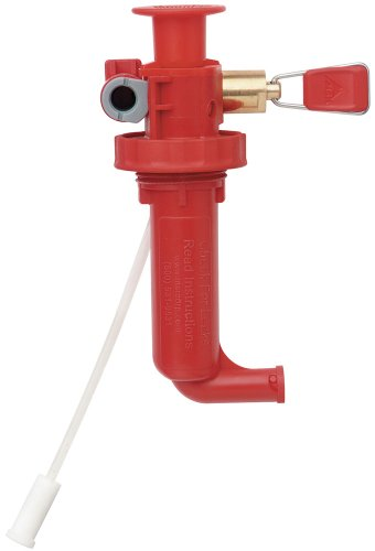 Price comparison product image MSR DragonFly Stove Replacement Fuel Pump