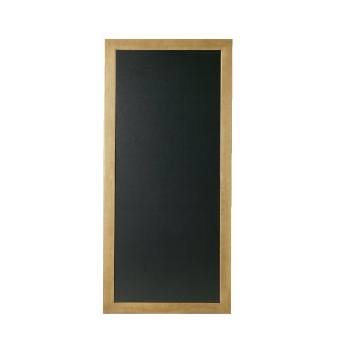 Teak Long Model (Teak Long Model Wallboard 560x1000mm. Lacquered teak. by Securit )
