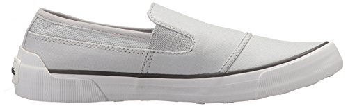 grey Grey 063 Columbia Enfiler Slip Goodlife Dark Gore Femme Two Gris Ice Baskets 7XP78rxw