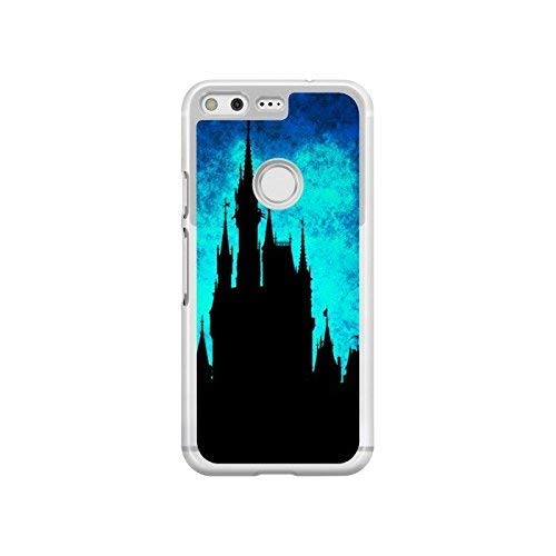finest selection 9e4aa c6eec Amazon.com: Inspired by Castle disney case for google pixel 2 3 xl ...