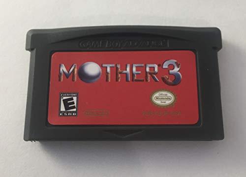 Mother 3 Full English Translation - made for Nintendo Game Boy Advance - Homebrew / Hack / Fan Translation [video game] [Game Boy] (Flash Game Video The)