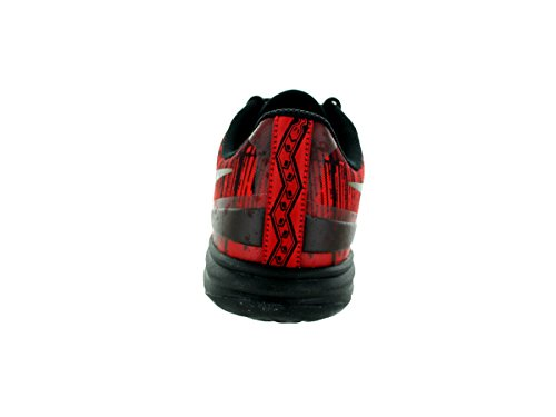 Nike Kb Mentalità Nero / Sfida Rosso / Squadra Rosso / Moneta Metallica Invecchiata