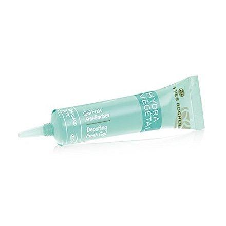 Yves Rocher Hydra Vegetal Anti-fatigue Moisturizing fresh Gel, 15 ml./0.5 fl. oz.