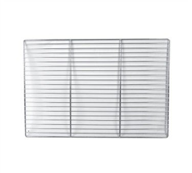 Icing/Cooling Rack, 17'' X 25'', Chrome-Plated