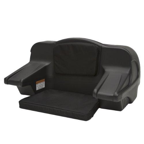 Kolpin Legacy ATV Storage Box with Backrest - (Atv Storage Box)
