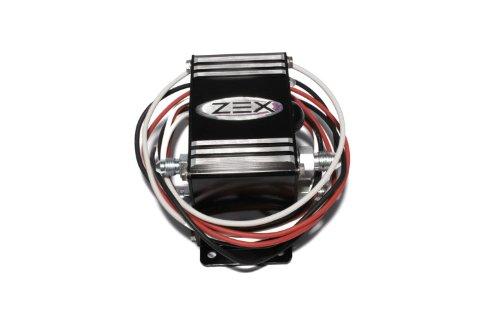 Zex the best amazon price in savemoney zex 82008b system control box zex wetblack freerunsca Images