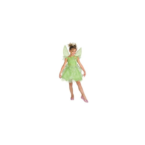 Tink and the Fairy Rescue Costume - Small