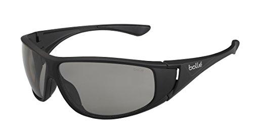 Black Matte Shiny Negro Adulto L Unisex Black Highwood Gafas Bollé wqYIX8q