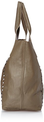 Totes taupe Women's Oakwood Marron Smaller 525 5 XSqwRtxz