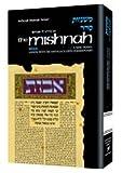Mishnah-Nezikin 9780899062938