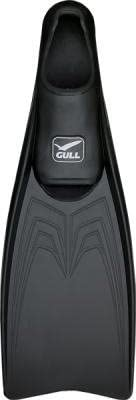GULL ガル スーパーミュー ブラックM