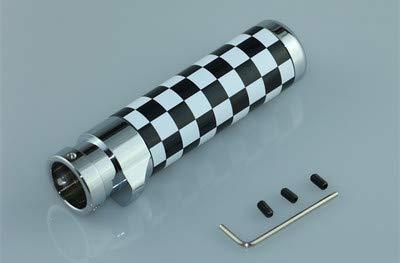 Sweet.love for car Car Interior Carbon Fiber Handbrake Grip Cover Trim Decoration for Mini Cooper Clubman R55 R56 R57 R58 R59 Accessories