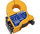 Hioki 9695-03 Clamp-On Sensor with Connection Cord , 100A AC Current