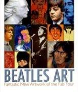 Download Beatles Art: Fantastic New Artwork of the Fab Four pdf