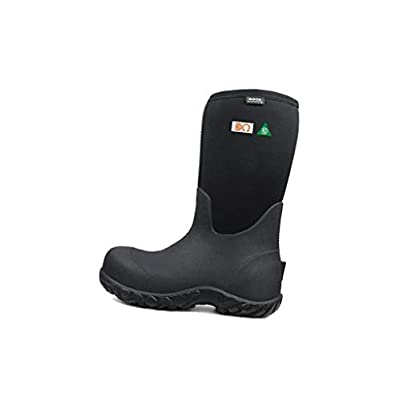 BOGS Men's Workman Punctureproof Construction Boot | Fire & Safety Boots