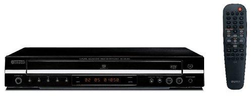 Yamaha Dvd - 5