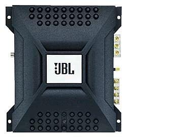 JBL Power Series 2 Channel 160-Watt Amplifier P802
