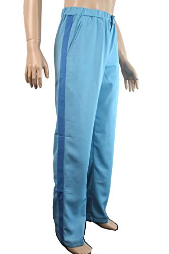81ae5c728d556d Life Aquatic with Steve Zissou Costume Halloween Uniform (Medium ...