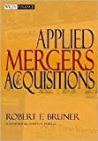 img - for Applied Mergers and Acquisitions 1st (first) editon Text Only book / textbook / text book