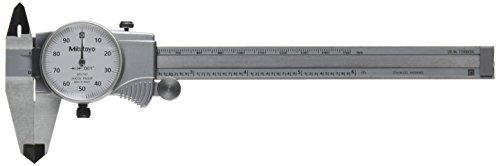 Mitutoyo 505-742 Dial Caliper